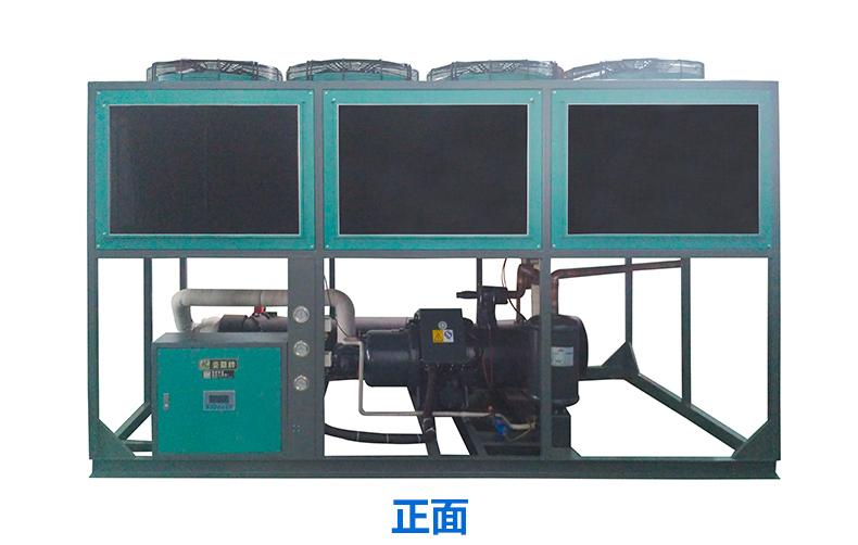 冷水机组安装的实用操作技巧