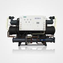 螺桿式冷水機500HP