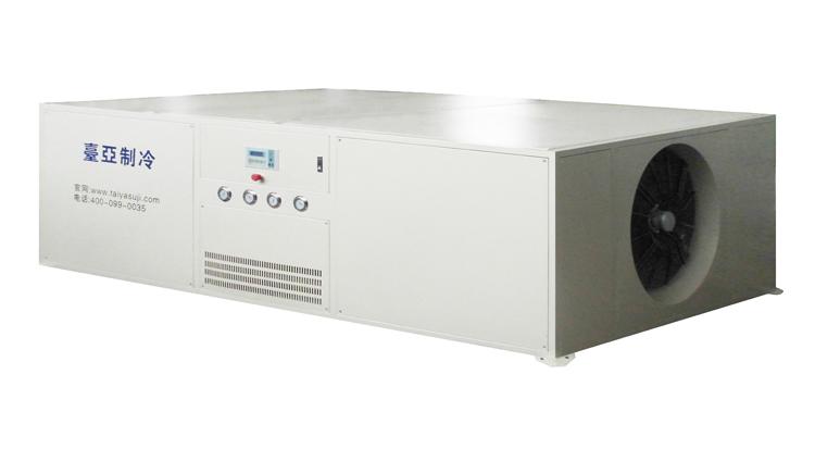 食品微波设备专用冷水机
