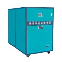 水冷式冷水機40HP