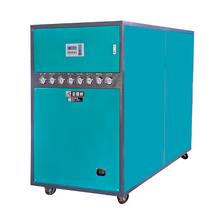 電子行業水冷式冷水機30HP