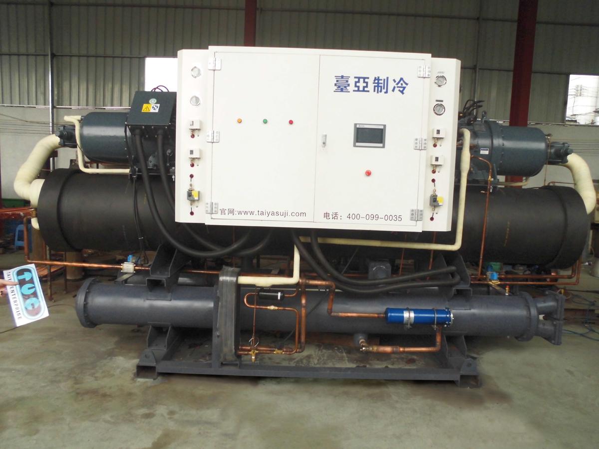电气工程+冷冻工程